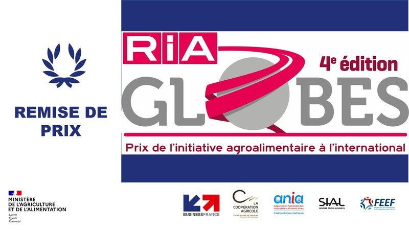 MLC among the 18 initiatives selected for the RIA Globes